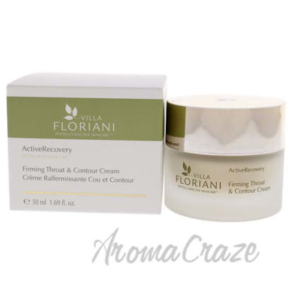 Picture of Firming Throat and Contour Cream by Villa Floriani for Women - 1.69 oz