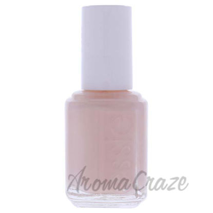 Picture of Nail Lacquer - 162 Ballet Slipper by Essie for Women - 0.46 oz