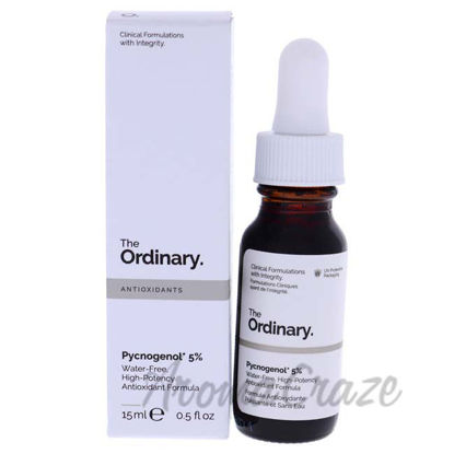 Picture of The Ordinary Pycnogenol 5 Percent by Niod for Unisex - 15 ml Treatment