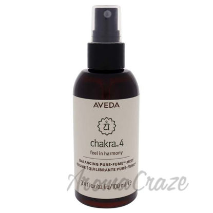 Picture of Chakra 4 Balancing Pure-Fume Mist Harmony by Aveda for Unisex - 3.4 oz