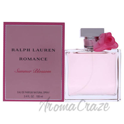 Picture of Romance Summer Blossom by Ralph Lauren for Women - 3.4 oz