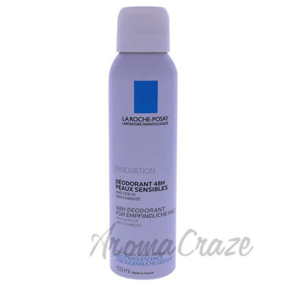 Picture of Innovation 48HR Deodorant Spray by La Roche-Posay for Unisex - 5.07 oz