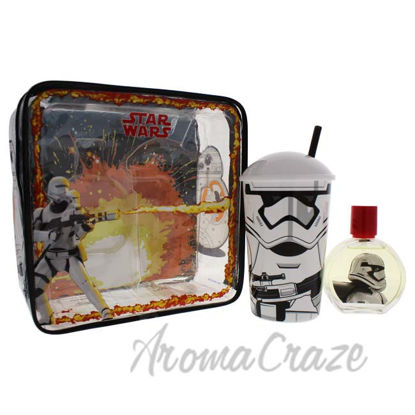 Picture of Star Wars by Air-Val International for Kids - 3 Pc Gift Set