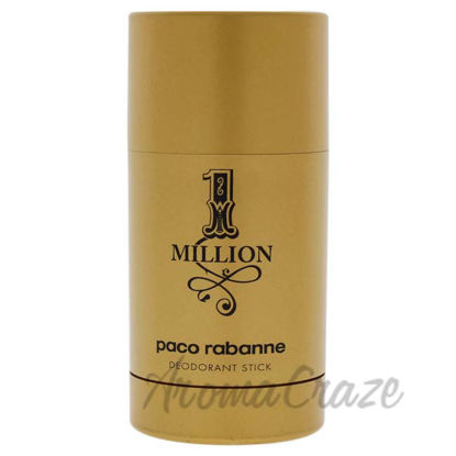 Picture of 1 Million by Paco Rabanne for Men - 2.2 oz