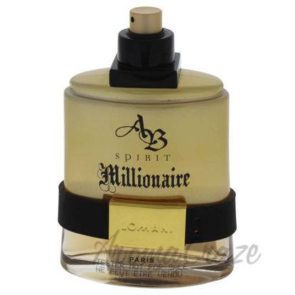 Picture of AB Spirit Millionaire by Lomani for Men - 3.3 oz