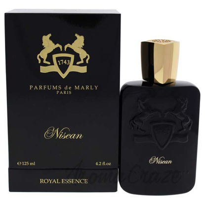 Picture of Nisean by Parfums de Marly for Unisex - 4.2 oz