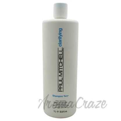 Picture of Shampoo Two by Paul Mitchell for Unisex - 33.8 oz