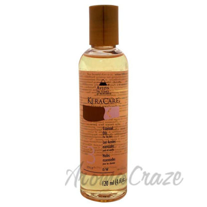 Picture of KeraCare Essential Oils by Avlon for Unisex - 4 oz