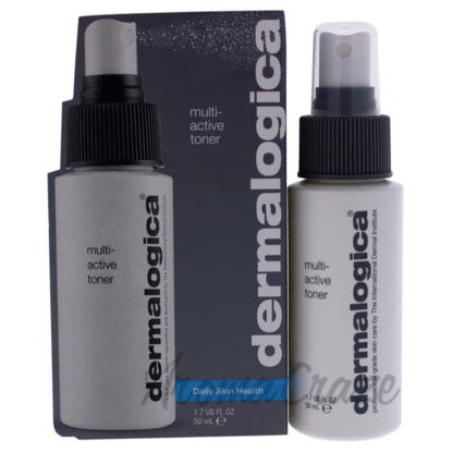 Picture of Multi Active Toner by Dermalogica for Unisex - 1.7 oz