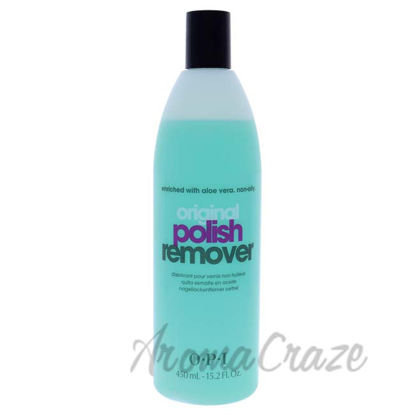 Picture of Original Polish Remover by OPI for Women - 15.2 oz