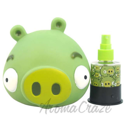 Picture of Angry Birds - King Pig by Angry Birds for Women - 2 Pc Gift Set