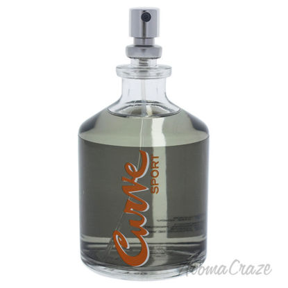 Picture of Curve Sport by Liz Claiborne for Men - 4.2 oz Cologne Spray (Tester)