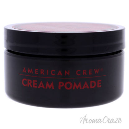 Picture of Cream Pomade by American Crew for Men - 3 oz Cream