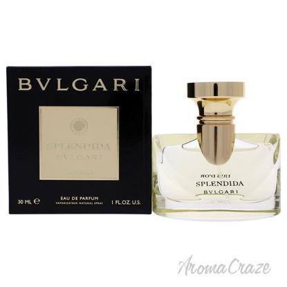 Picture of Splendida Bvlgari Iris Dor by Bvlgari for Women - 1 oz EDP Spray