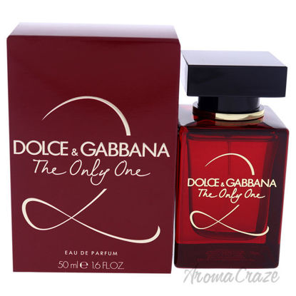 Picture of The Only One 2 by Dolce and Gabbana for Women - 1.6 oz EDP Spray