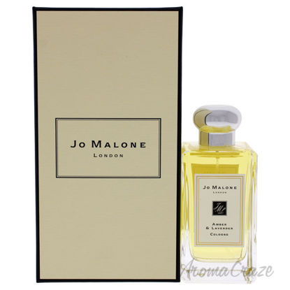 Picture of Amber and Lavender by Jo Malone for Unisex - 3.4 oz Cologne Spray
