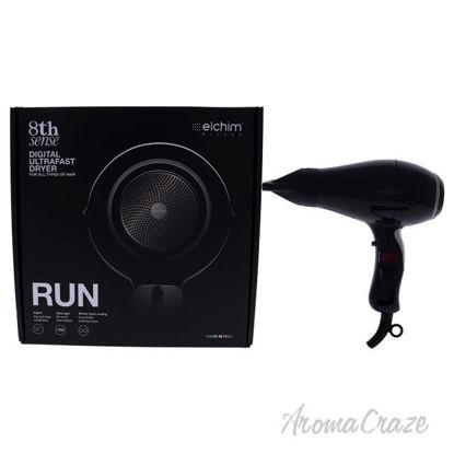 Picture of 8th Sense Run Hair Dryer by Elchim for Unisex - 1 Pc Hair Dryer