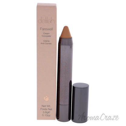 Picture of Farewell Cream Concealer - Honey by Delilah for Women - 0.13 oz Concealer