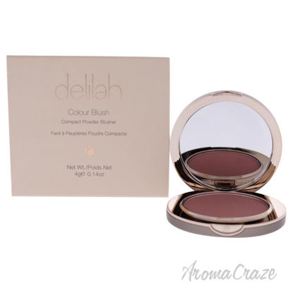 Picture of Colour Blush Compact Powder Blusher- Dusk by Delilah for Women - 0.14 oz Blush