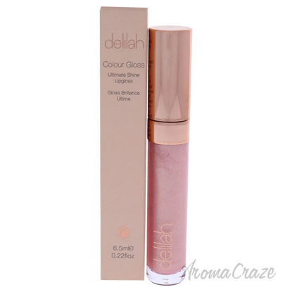 Picture of Ultimate Shine Lip Gloss - Ghost by Delilah for Women - 0.22 oz Lip Gloss