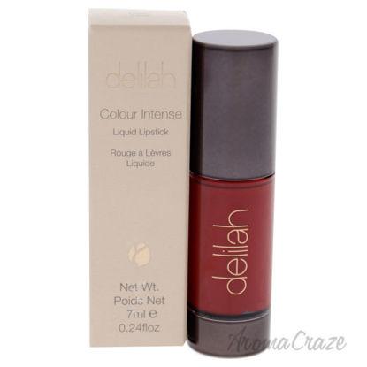 Picture of Colour Intense Liquid Lipstick - Belle by Delilah for Women - 0.24 oz Lipstick