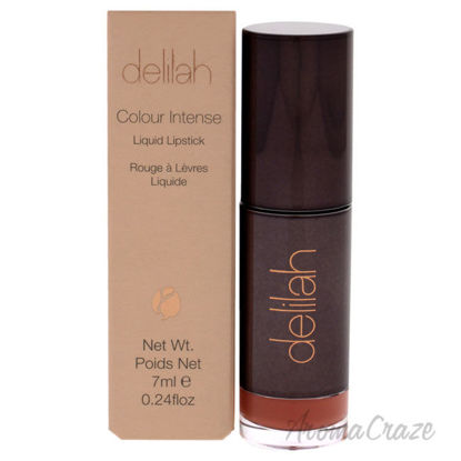 Picture of Colour Intense Liquid Lipstick - Breeze by Delilah for Women - 0.24 oz Lipstick