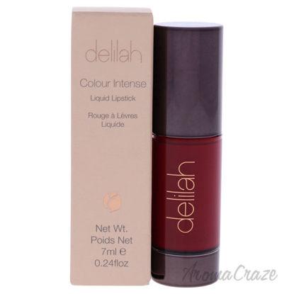 Picture of Colour Intense Liquid Lipstick - Retro by Delilah for Women - 0.24 oz Lipstick