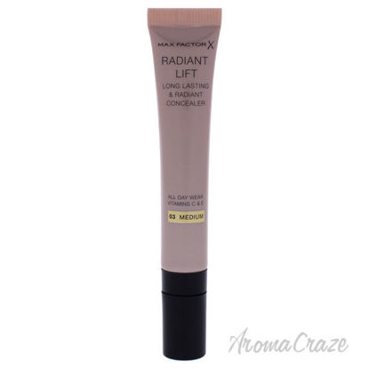 Picture of Radiant Lift Concealer - 003 Medium by Max Factor for Women - 0.23 oz Concealer