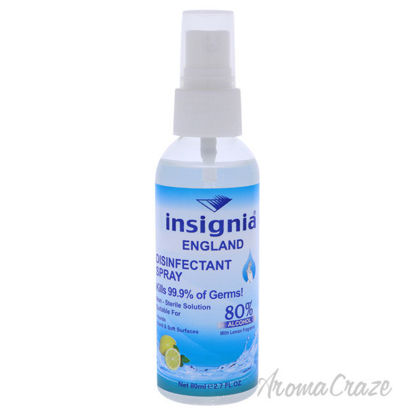 Picture of Insignia Disinfectant Spray by Insignia for Unisex - 2.7 oz Hand Sanitizer