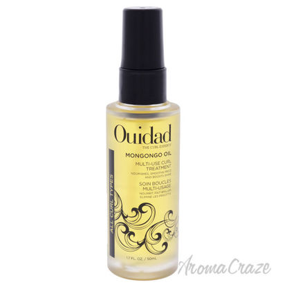Picture of Mongongo Oil Multi-Use Curl Treatment by Ouidad for Unisex - 1.7 oz Oil