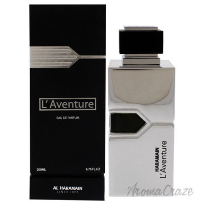 Picture of LAventure by Al Haramain for Men - 6.76 oz EDP Spray