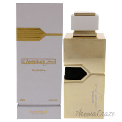 Picture of LAventure Femme by Al Haramain for Women - 6.76 oz EDP Spray
