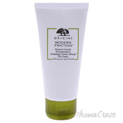 Picture of Modern Friction Natures Gentle Dermabrasion by Origins for Unisex - 2.5 oz Exfoliator