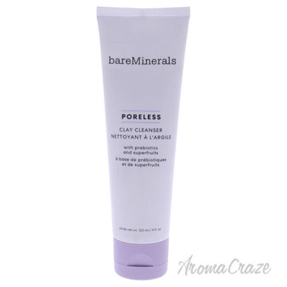 Picture of Poreless Clay Cleanser by bareMinerals for Unisex - 4 oz Cleanser