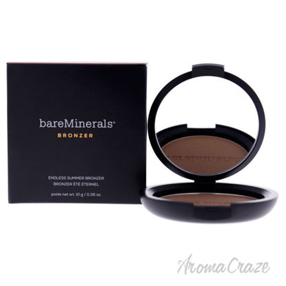 Picture of Endless Summer Bronzer - Faux Tan by BareMinerals for Women - 0.35 oz Bronzer