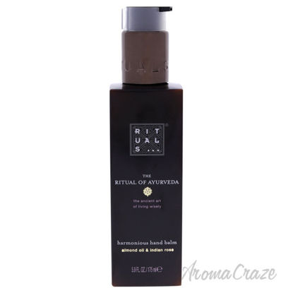 Picture of The Ritual of Ayurveda Kitchen Hand Balm by Rituals for Unisex - 5.9 oz Hand Balm