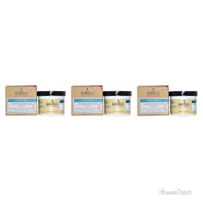 Picture of Temple and Nape Gro Balm by Dr. Miracles for Unisex - 4 oz Treatment - Pack of 3
