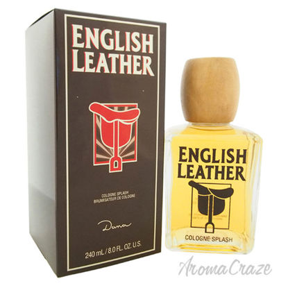 Picture of English Leather by Dana for Men - 8 oz Cologne Splash