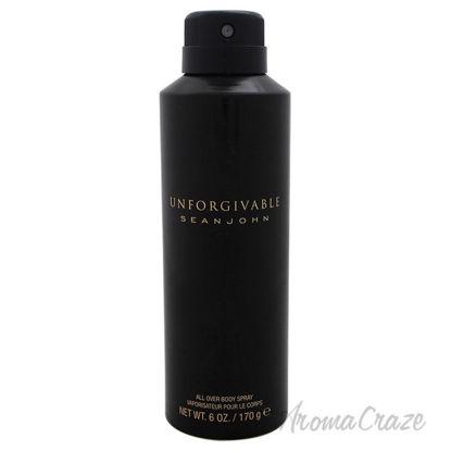 Picture of Unforgivable by Sean John for Men - 6 oz Body Spray