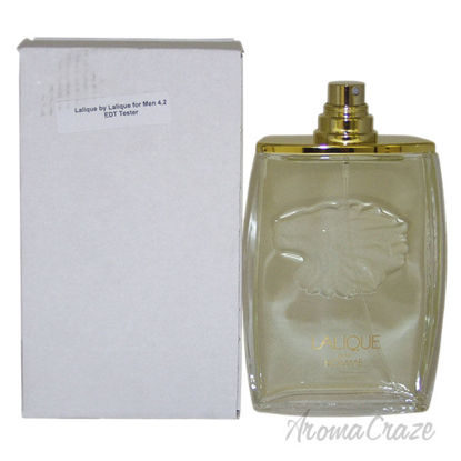 Picture of Lalique by Lalique for Men - 4.2 oz EDT Spray (Tester)