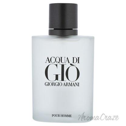 Picture of Acqua Di Gio by Giorgio Armani for Men - 3.4 oz EDT Spray (Unboxed)