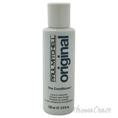 Picture of The Conditioner by Paul Mitchell for Unisex - 3.4 oz Conditioner