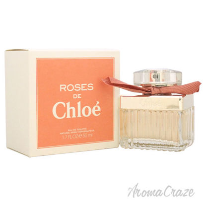 Picture of Roses De Chloe by Chloe for Women - 1.7 oz EDT Spray