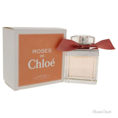 Picture of Roses De Chloe by Chloe for Women - 2.5 oz EDT Spray