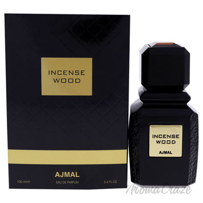 Picture of Incense Wood by Ajmal for Unisex - 3.4 oz