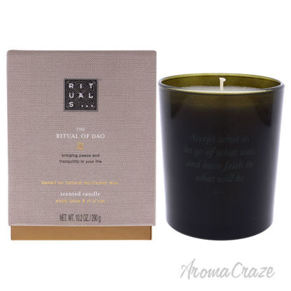 Picture of The Ritual of Dao Scented Candle by Rituals for Unisex - 10.2 oz Candle