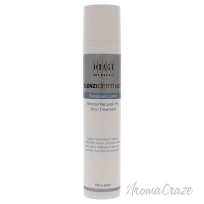 Picture of Obagi Clenziderm M.D. Therapeutic Lotion by Obagi for Women - 1.6 oz Lotion