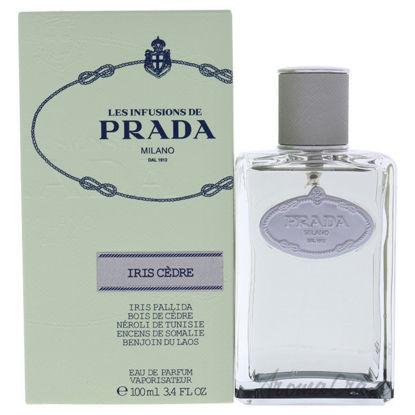 Picture of Prada Milano Infusion Diris Cedre by Prada for Women - 3.4 oz EDP Spray