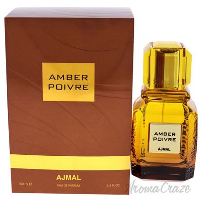 Picture of Amber Poivre by Ajmal for Unisex - 3.4 oz