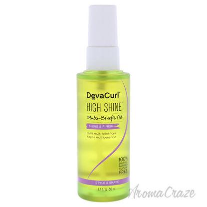 Picture of DevaCurl High Shine Multi Benefit Oil by DevaCurl for Unisex 1.7 oz Oil